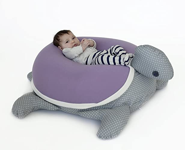 Kids u0026 Baby bean bag, Floor pillow ,Giant animal shaped turtle Bean bag  chair