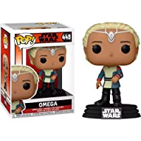 FUNKO POP STAR WARS THE BAD BATCH EXCLUSIVE - OMEGA 448