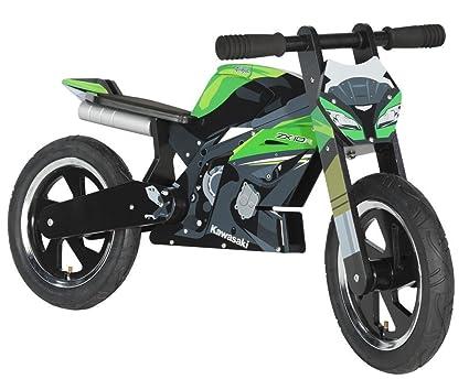 Kawasaki Ninja Kiddimoto de ZX 10R Rueda, Balance Bike ...