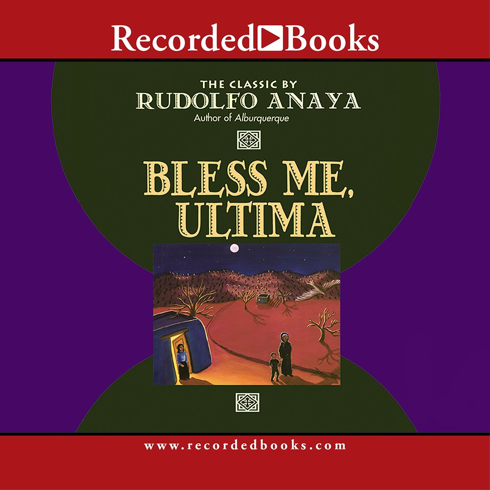 Buy Bless Me Ultima Book Online At Low Prices In India Bless Me