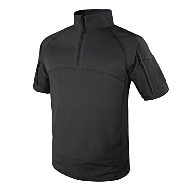 Condor Outdoor Tactical Short Sleeve Combat Shirt (Small 343c082e132