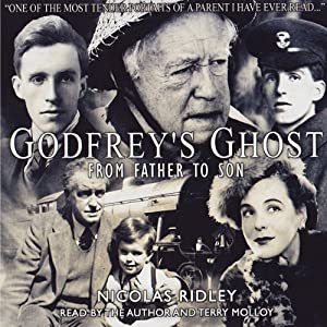 Godfrey's Ghost Audiobook