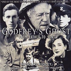 Godfrey's Ghost Audiobook