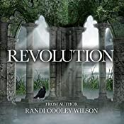 Revolution: Revelation Series #4 | Randi Cooley Wilson