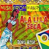 Denis Azor - Ala Li La