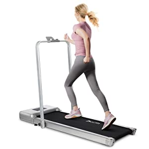 Doufit TD-01 Under Desk Electric Walking Jogging Exercise Machine