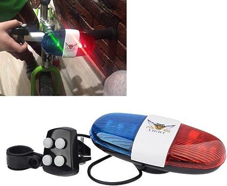 Luces de policía para coche – Luces de policía para coche – timbre ...