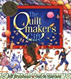 The Quiltmaker's Gift, Jeff Brumbeau, 0439309107