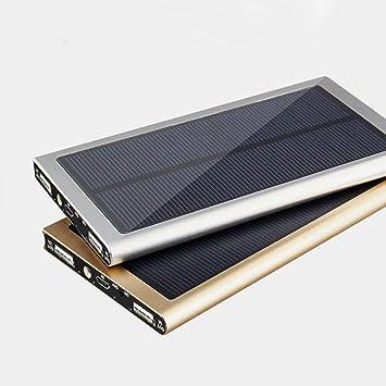 Togames-ES Ultra Thin 20000mAh Gran Capacidad Teléfono móvil ...