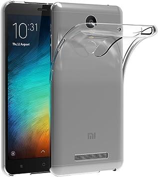 AICEK Funda Xiaomi Redmi Note 3 / Note 3 Pro, Xiaomi Redmi Note 3 ...