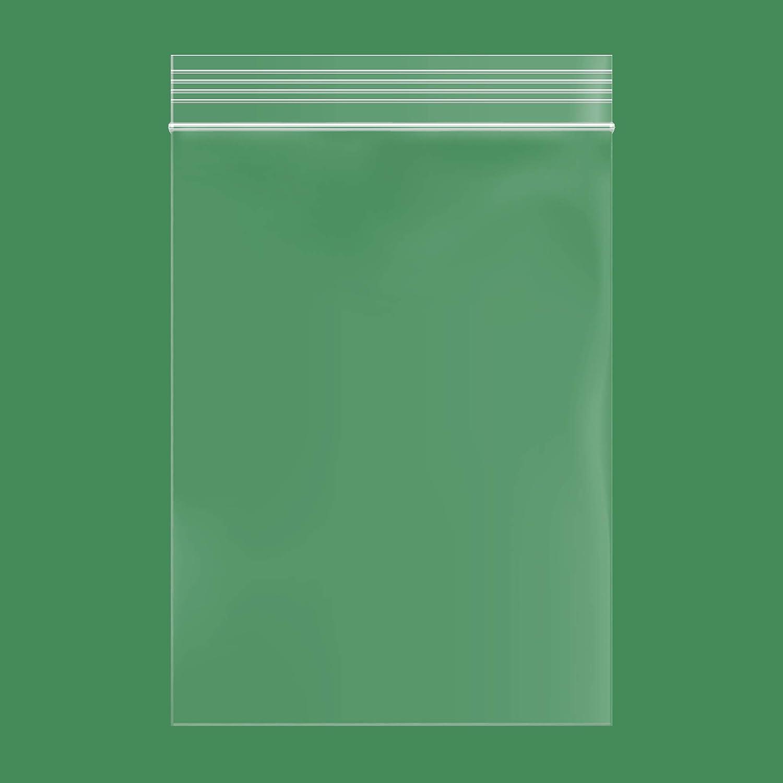 100 ZipLock Zip Lock Plastic Resealable Plastic Bag 60mmX73mm