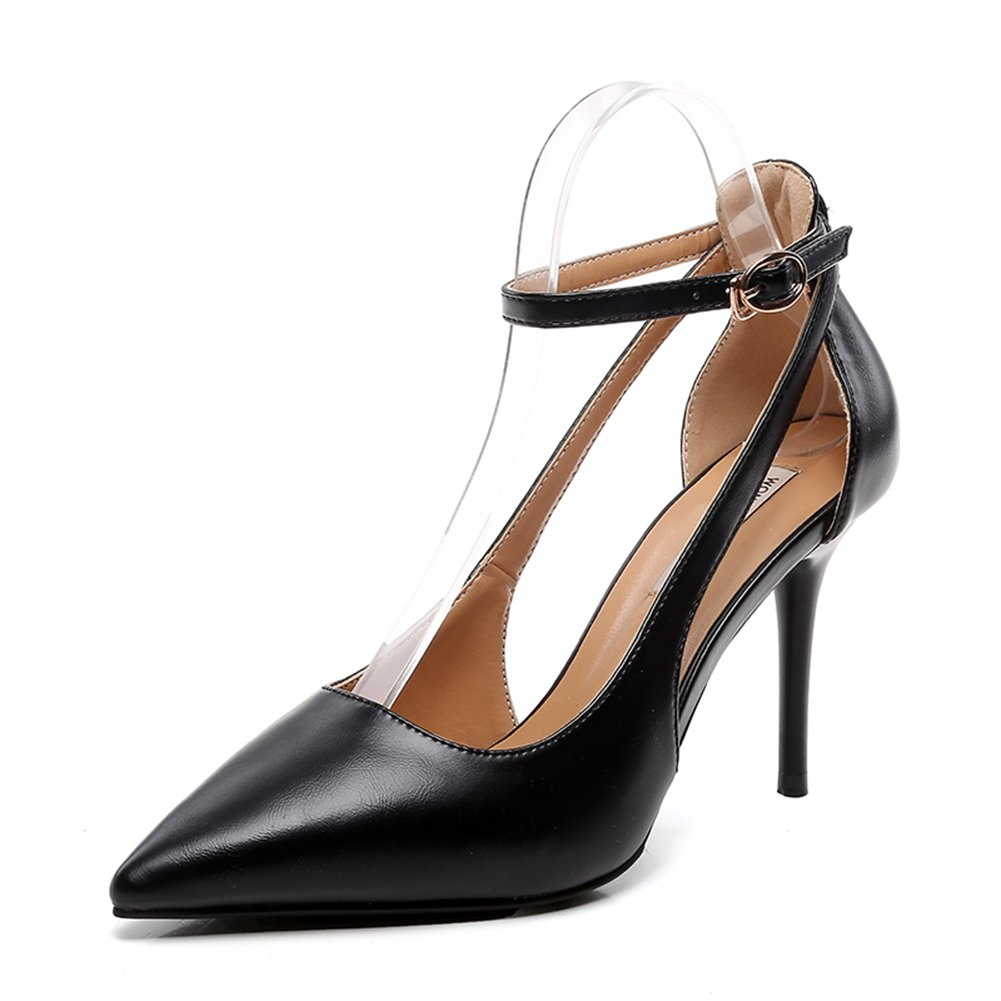 Women Sexy High Heels Stiletto Pumps Spring Fashion New Element Shoes