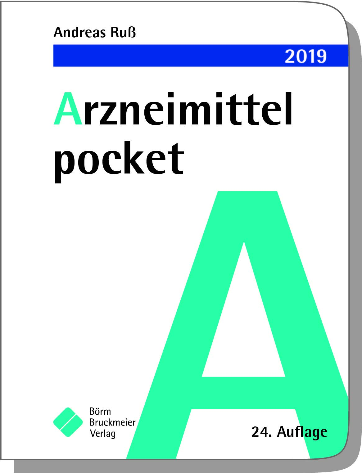 Arzneimittel pocket 2019 (pockets)