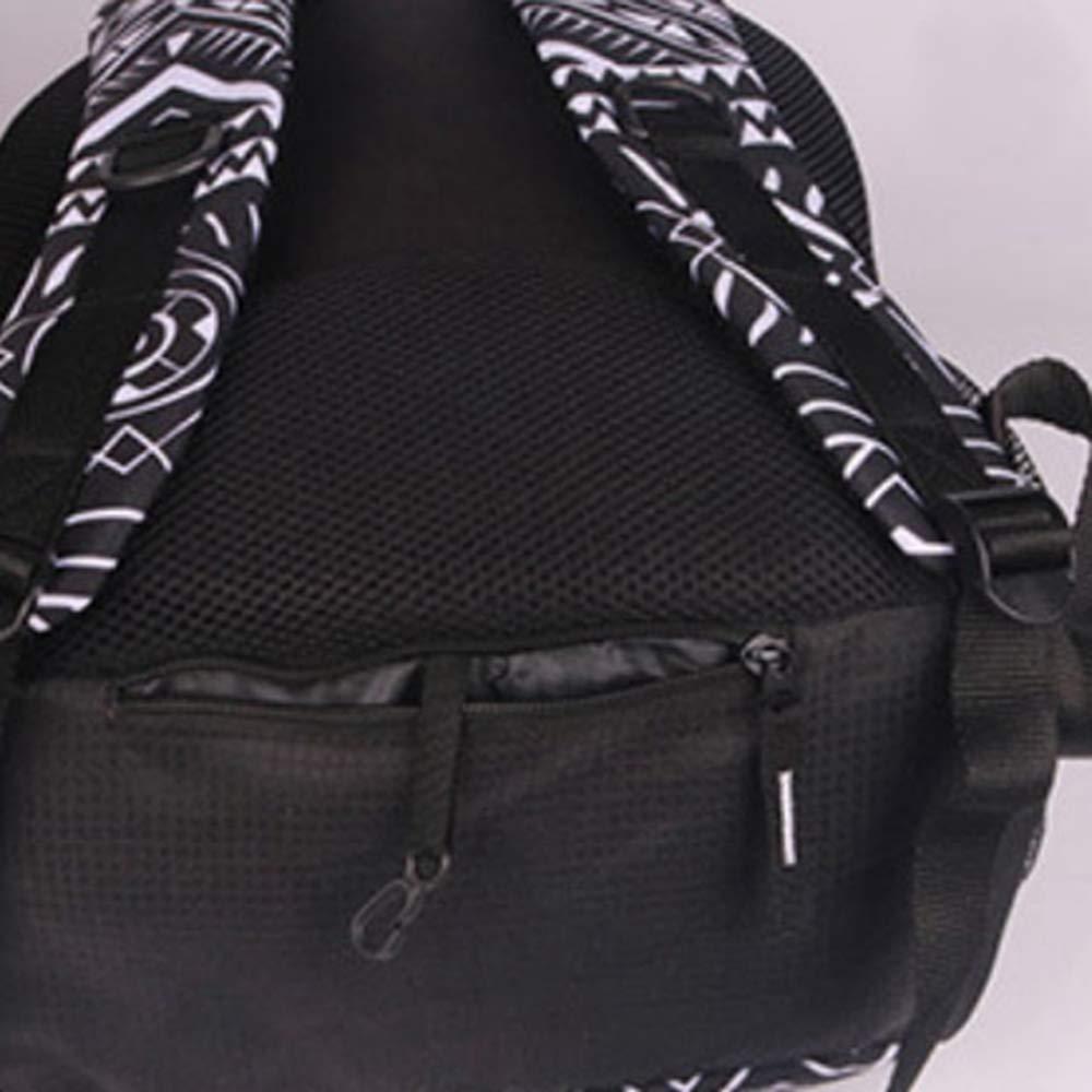 PYIP RucksackMännlich und weiblich Doppeltasche Schulter Bergsteigen Student Schultasche Schultasche Schultasche Reisen 45 cm  35 cm  17 cm B07P1SQXDT | Verkaufspreis  ecb9da