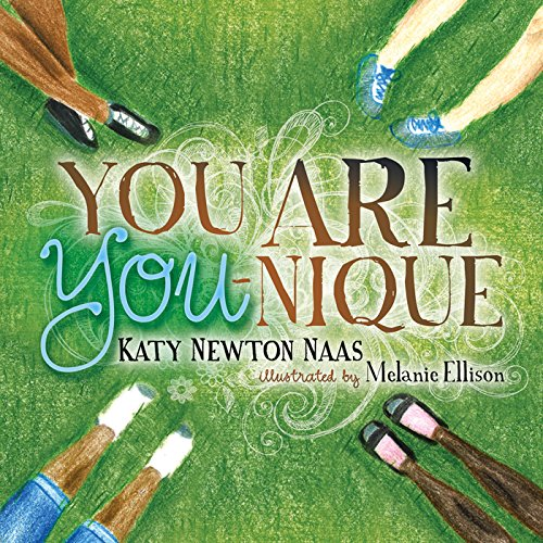 You Are You-nique