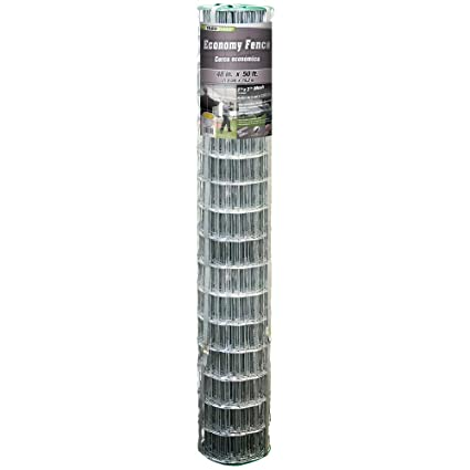 Amazon.com: yardgard 308362b 48 inch by 50 foot 2 inch de ...