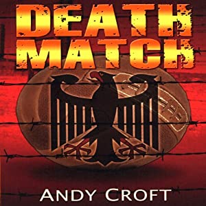 Death Match Audiobook