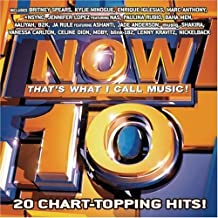 NOW That's What I Call Music Vol. 10