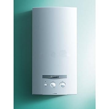 Vaillant Boiler Handwarmer Durchlauferhitzer Gas Gpl Unmittelbar
