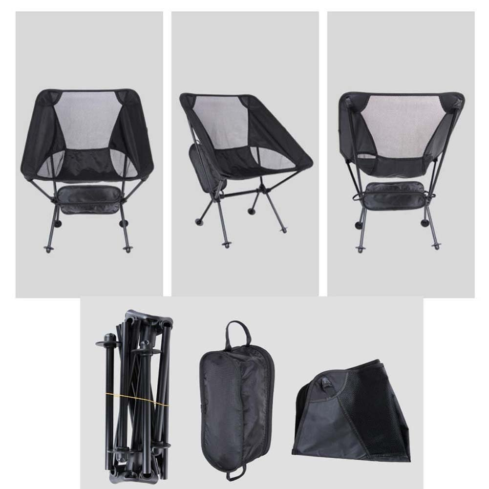 Amazon.com: Onfly - Silla plegable ultraligera para ...