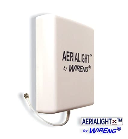 AeriaLight-X™ Antenna for Vodafone K3250 Light and Compact