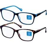 Computer Blue Light Blocking Glasses