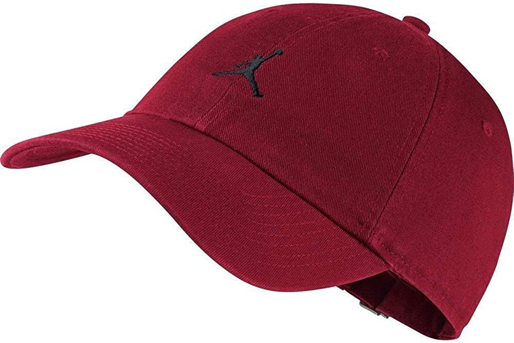 Jordan H86 Jumpman Floppy Hat, Unisex Adulto, Gym Red/(Black ...
