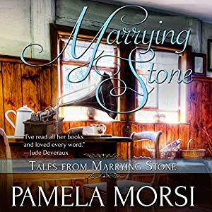 Marrying Stone Audiobook