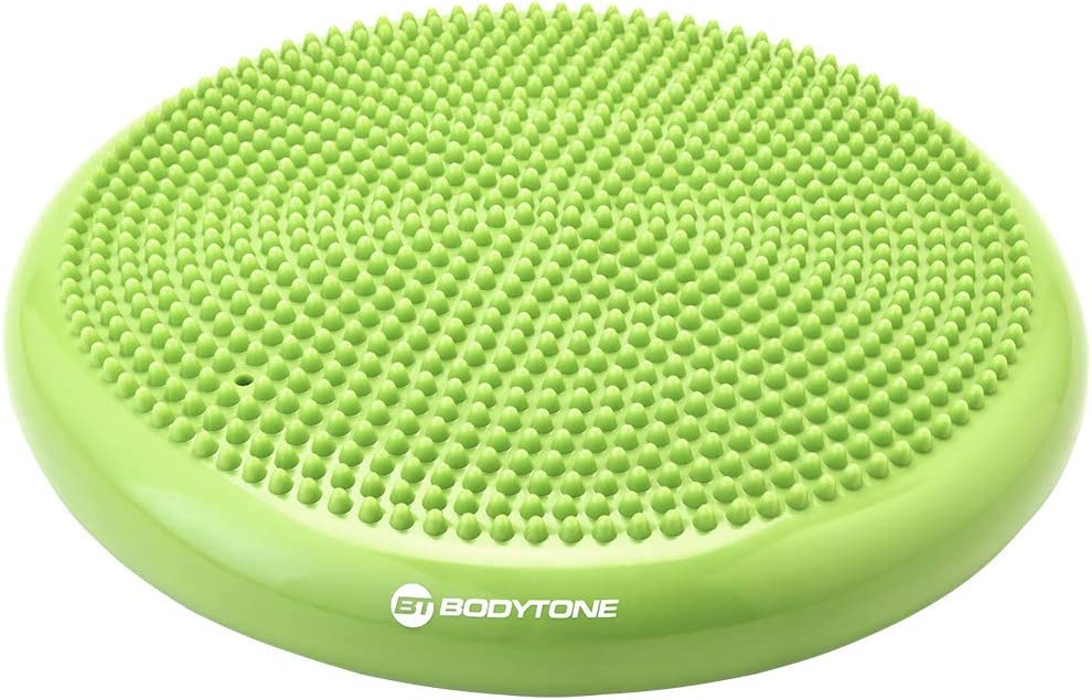BT BODYTONE Body Dome. Balanced Dome en Color Verde: Amazon.es ...