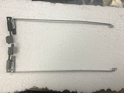New Laptop LCD Hinge L+R Set for HP Pavilion DV9000 dv9100 DV9200 DV9300 DV9400