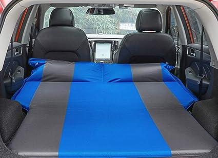 Weastion SUV Coche Cama inflable Colchón de aire Cojín del ...