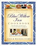 The Blue Willow Inn Cookbook, Michael Stern and Jane Stern, 1401605044