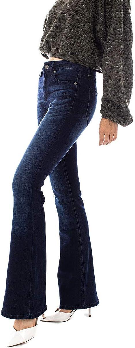 Amazon Com Kan Can Pantalones Vaqueros Para Mujer Clothing
