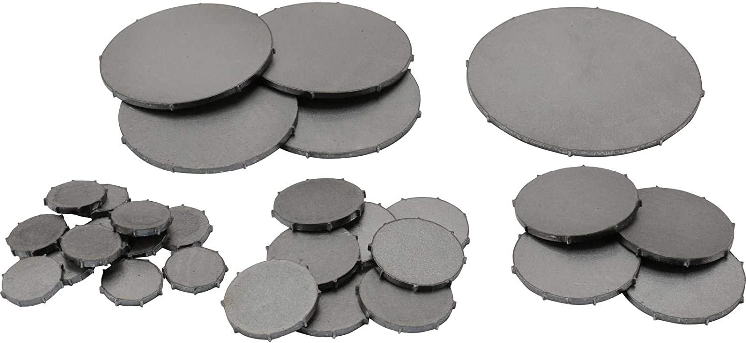 Smooth Firewall and Floor Hole Fill Kit 14 Gauge Sheet Metal