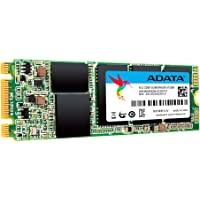 ADATA Ultimate SU800 M.2 2280 512GB SATA III 3D TLC NAND Internal Solid State Drive (ASU800NS38-512GT-C)
