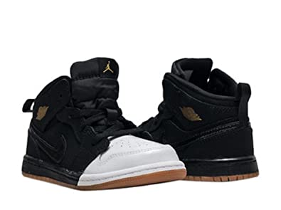 a907196bd65f8 Image Unavailable. Image not available for. Color  NIKE Jordan 1 Mid ...