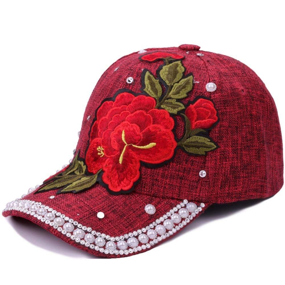 zhuzhuwen Versión Coreana de Las Damas Marinero Sombrero de Baile ...