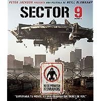 Sector 9 [Blu-ray]