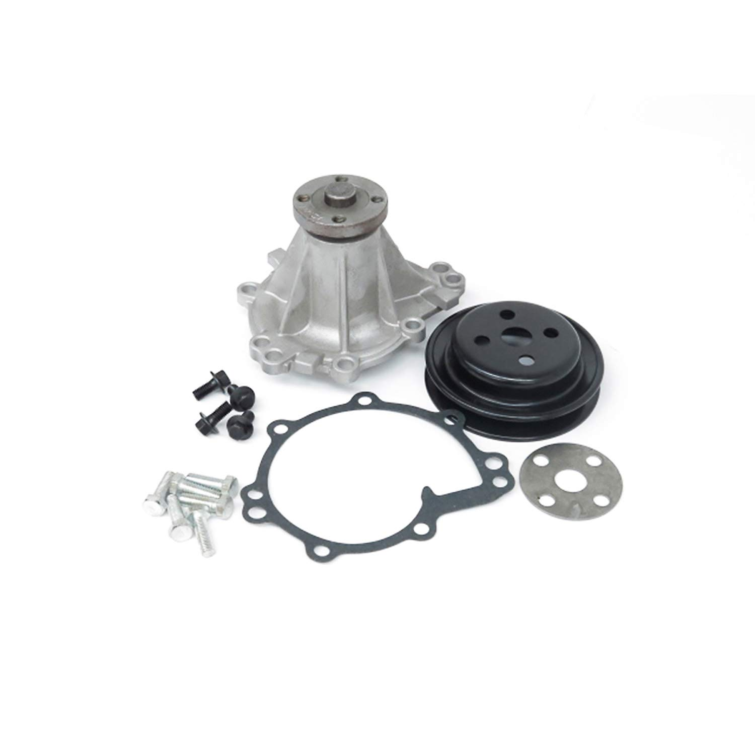 Amazon com: US Motor Works US5067 NEW WATER PUMP: Automotive