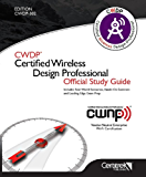 CWDP  Certified Wireless Design Professional Official Study Guide (English Edition)