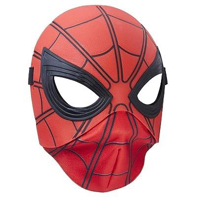 Spider-Man: Homecoming Flip Up Mask: Hasbro: Toys & Games