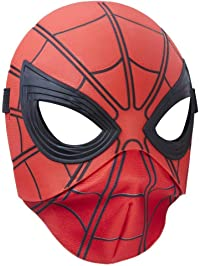 Spider-Man Homecoming Flip Up Mask