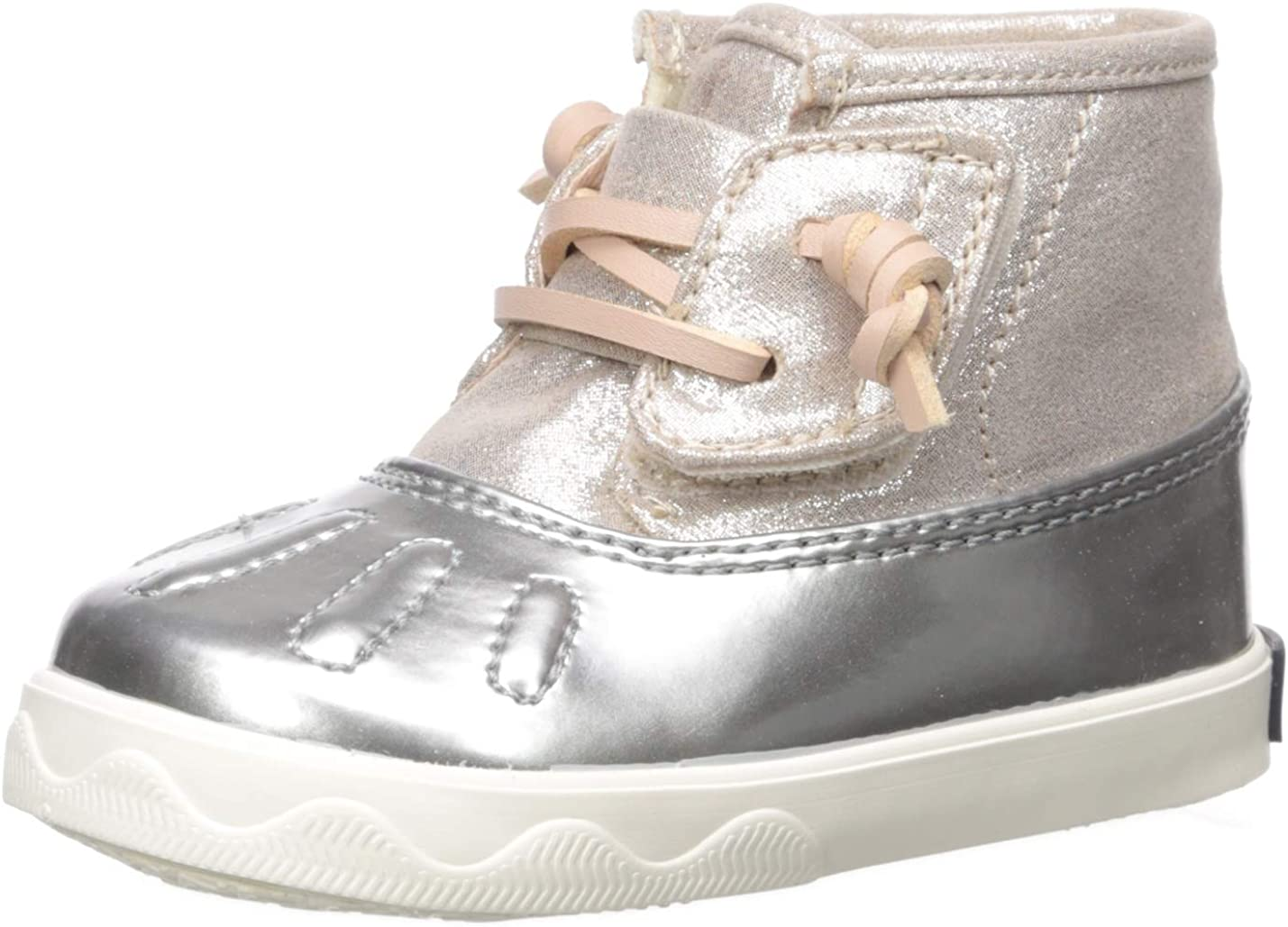 SPERRY Kids Icestorm Crib Fashion Boot