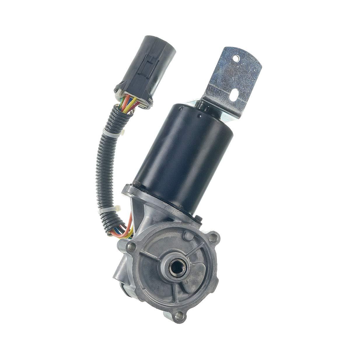 A-Premium Transfer Case Shift Motor for Mercedes-Benz W163 ML320 ML350 ML430 ML500 ML55 AMG 4WD Only
