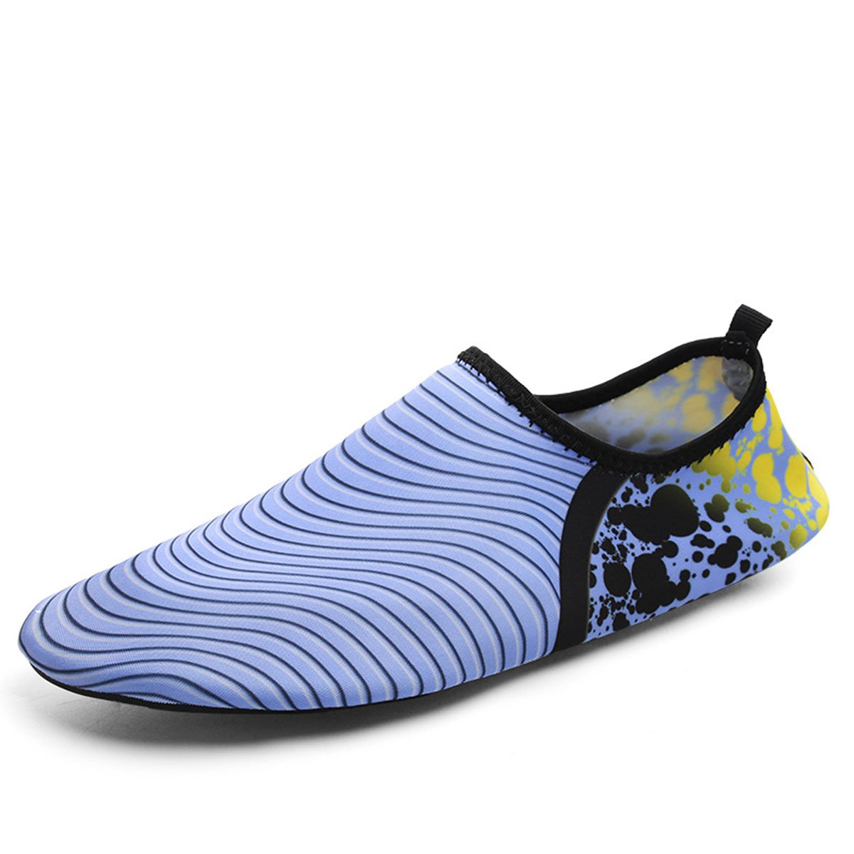 Water Sports Shoes for Men/&Women Barefoot Skin Aqua Shoes for Beach Pool Surf Yoga Exercise