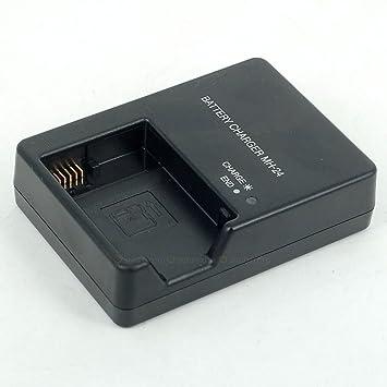 Cargador de batería de VHBW para Nikon mh-23