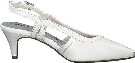 Tamaris Mujer Zapatos de tacón 29620-24, señora Zapatos de Tacon