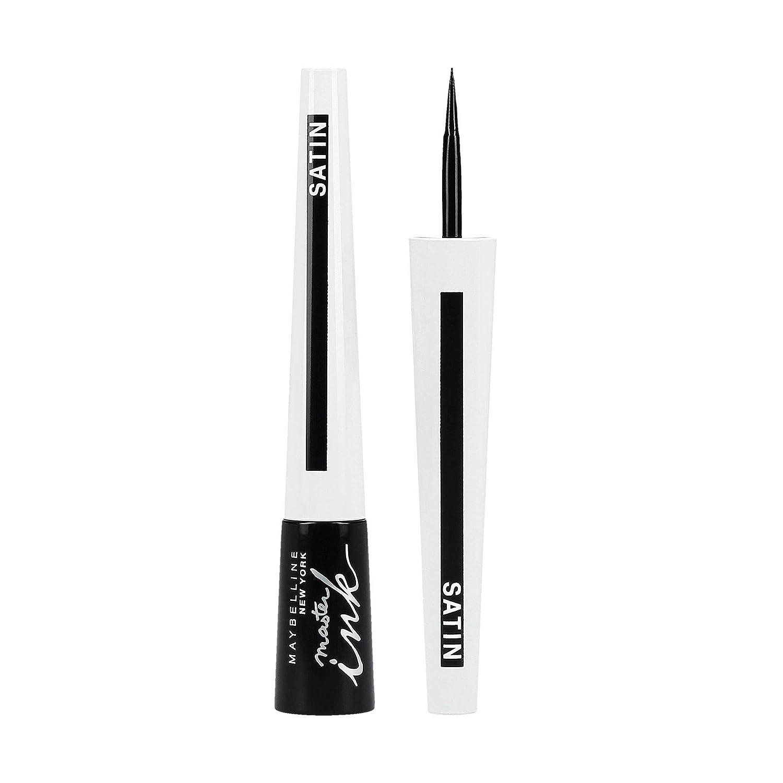 Maybelline Master Ink Matte Perfilador de ojos, Tono: Matte 30118874