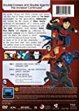 Buy Young Justice Invasion: Season 2 Part 2 - Game of Illusions