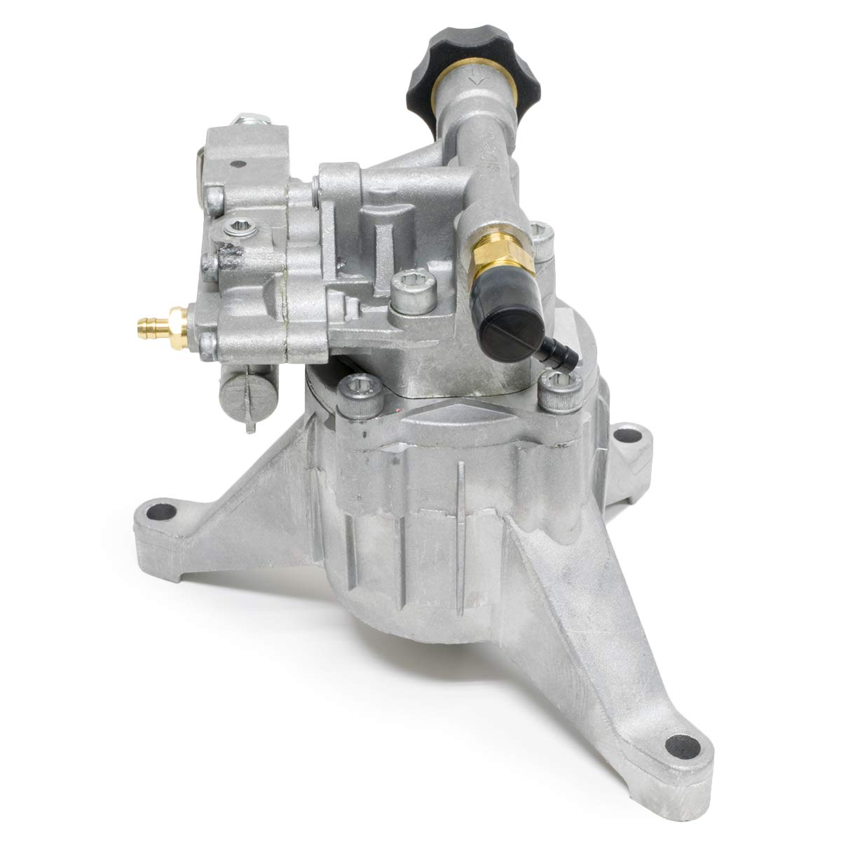 Universal 2800 PSI 2.5 GPM Power Pressure Washer Water Pump Replaces Homelite 308653052